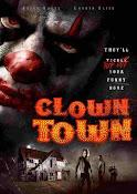 ClownTown (2016) ()