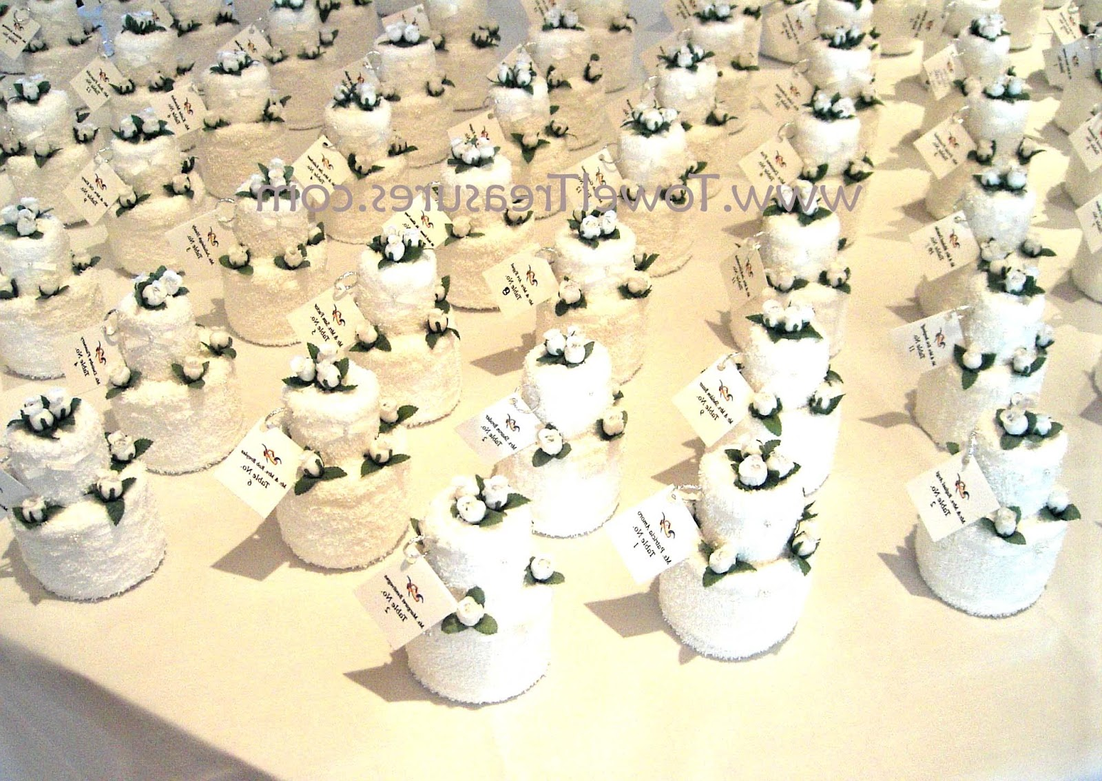 Candy Bar ? Wedding Reception: