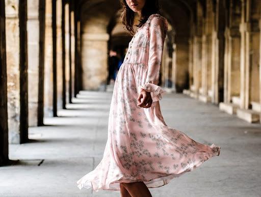 Floral Print Dresses for Women