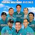 Pelantikan Pengurus Forum SSB Kepri