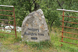 Tussen Hjelle en Geiranger.
