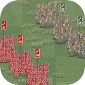 Rome vs Barbarians : Strategy