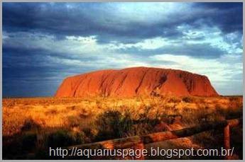 Chakra-Root-Uluru-Australia