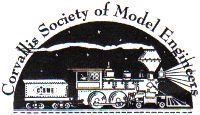 Corvallis Society of Model Engineers