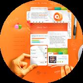Дизайн веб-страниц