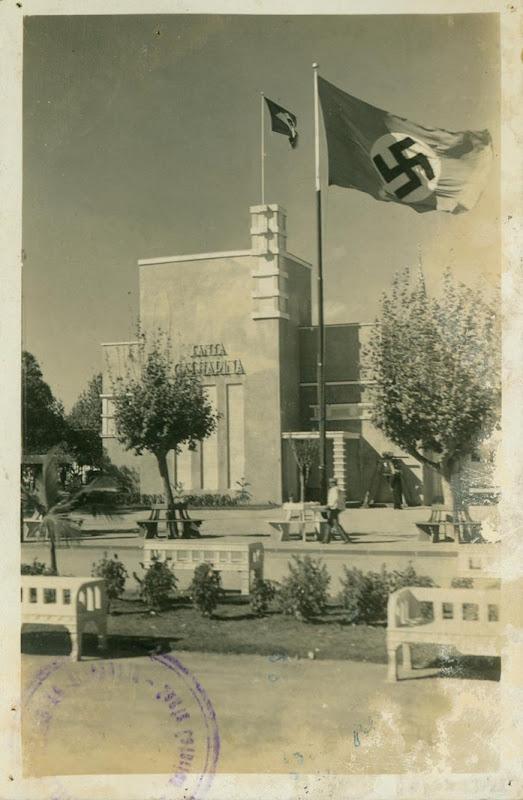 Nazismo no Brasil