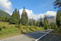 Durch das Valle Dorizzo hoch zu Goletto Gaver, Goletto di Cadino und Passo di Croce Domini.
