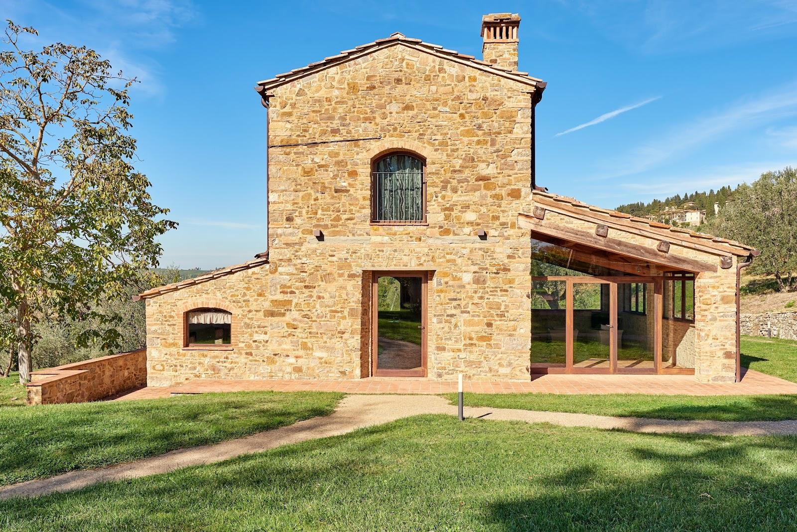 Ferienhaus Villa Belvedere (769342), Poggibonsi, Florenz - Chianti - Mugello, Toskana, Italien, Bild 6