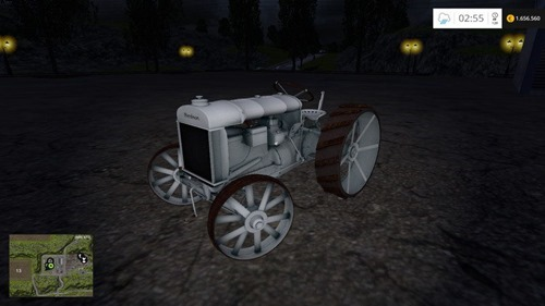 fordson-1917-fs2015-mod