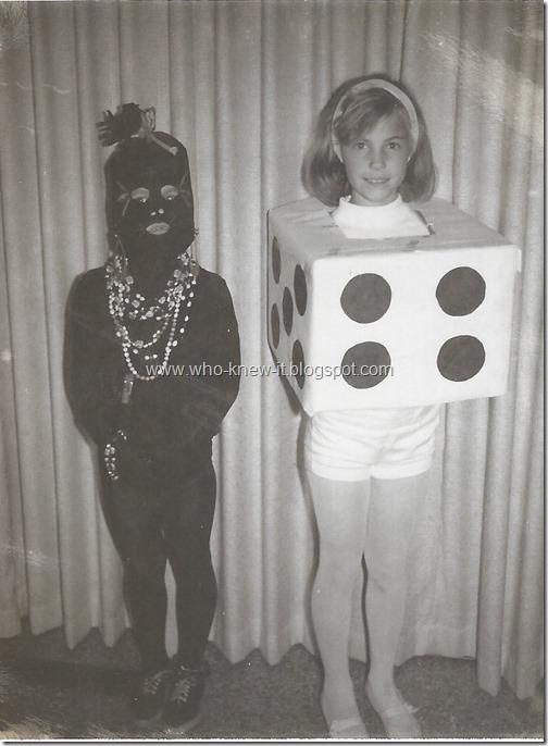 Page 28 - Halloween 1961