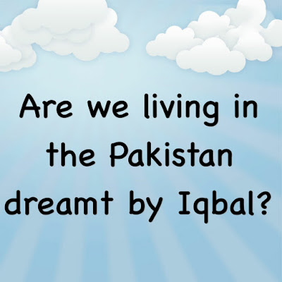 Iqbal Day, Pakistan