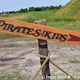 piratendorp blauwestad