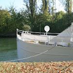 Bord de l'Oise