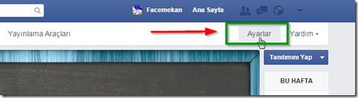 facebook-sayfa-ayarlar
