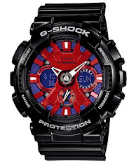 Casio G Shock : DW-6900MT