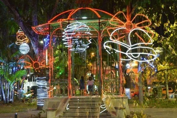 Praça Batista Campos - Belém do Parà, fonte: paramazonia.com.br