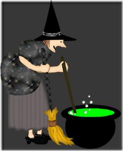 tubes png brujas halloween (38)