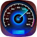 Free Speedometer GPS : Odometer APK for Windows 8