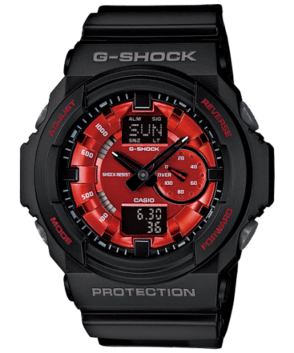 Casio G-Shock : GA-150MF-1A