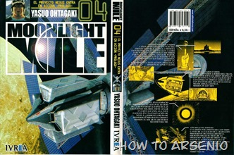 P00004 - Moonlight Mile #4