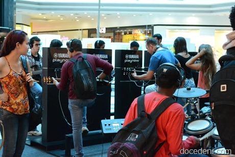 Yamaha Playnow