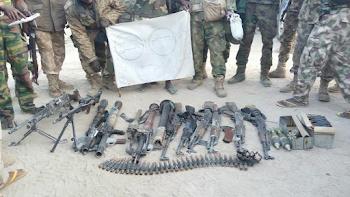 Nigerian+troops