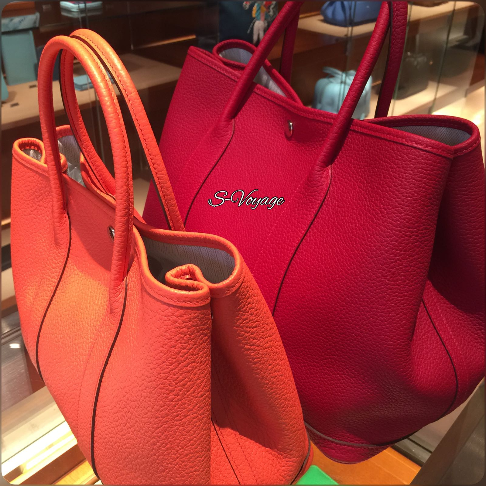 buy hermes birkin bag - Always Authentic @ S-Voyage