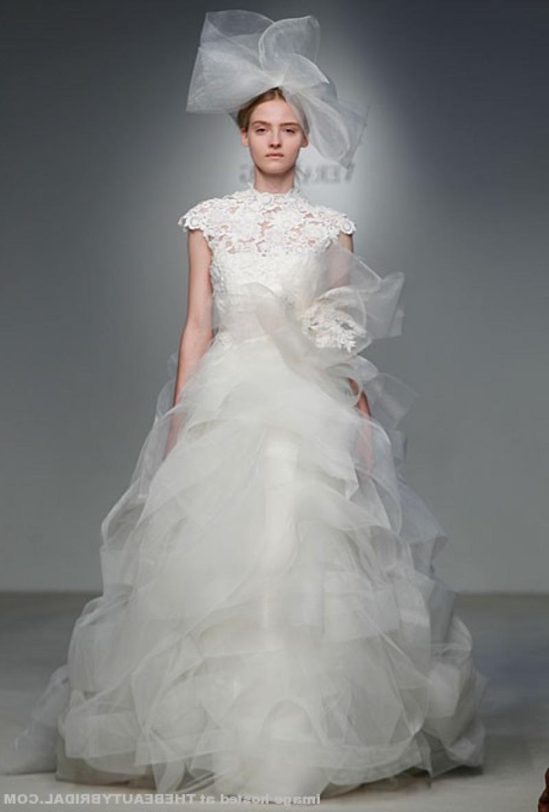 Trend: Victorian Wedding