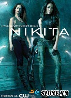 Nikita - Sát Thủ Nikita (2011) S02 - HD 720p - 1 Link 4Share.vn 2