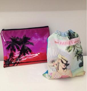 koton plaj çantaları