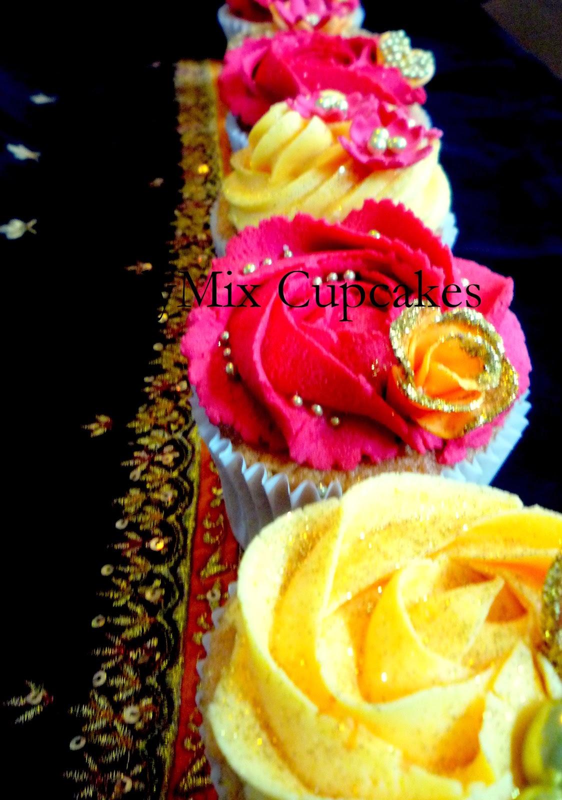 oriental style wedding