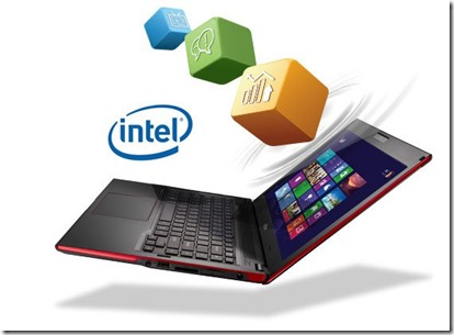 Fujitsu LifeBook UH574-4500U