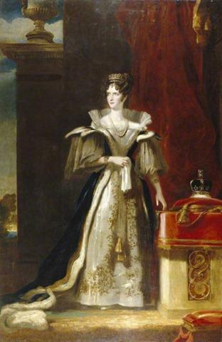 Adelaida de Sajonia-Meiningen1