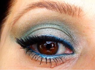 Jessica Savino Makeup