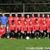 Cevdet Oude Pekela sponsort Noordster B1 met nieuwe trainingspakken Foto s Freddy Stötefalk