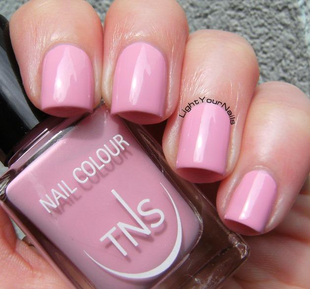 TNS 426 Mon Amour