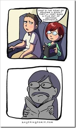 Book Comic
