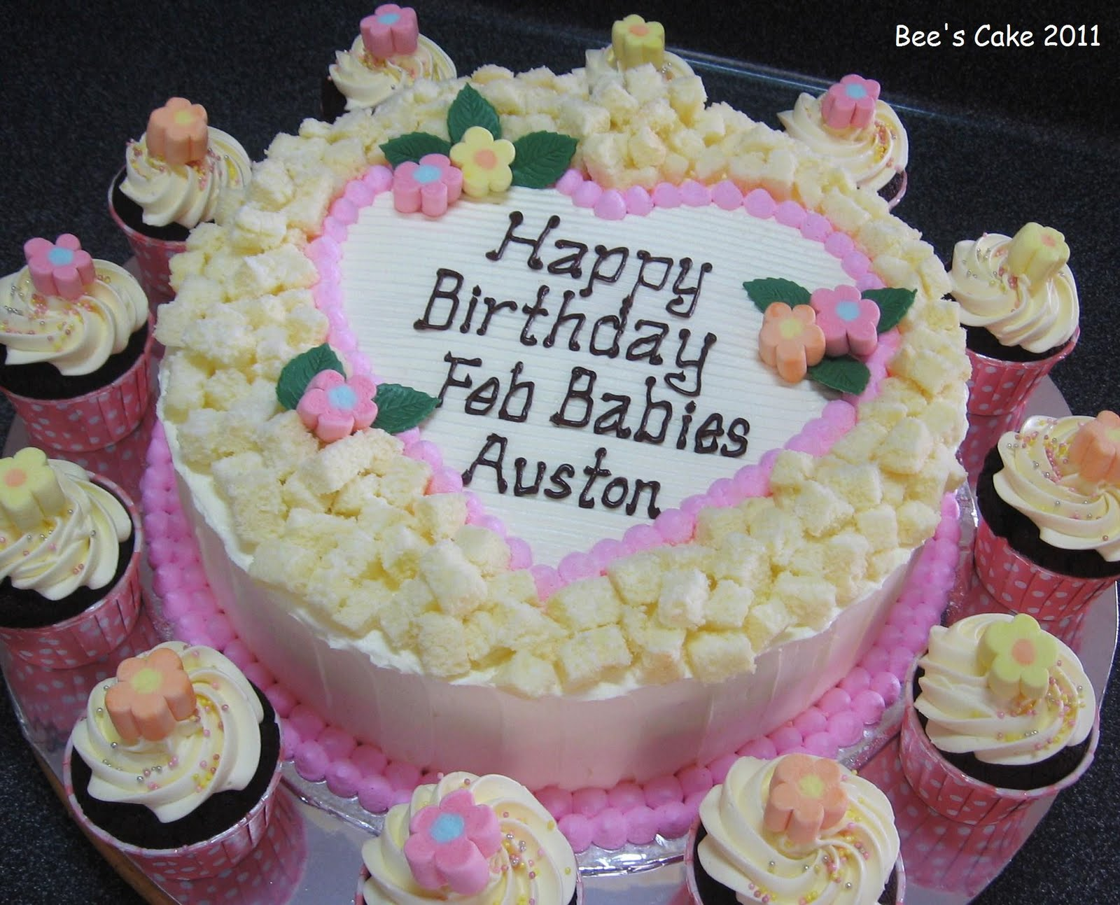 Labels: 2 in 1 birthday cake,