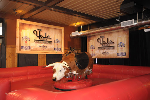 The Yale Saloon, 1300 Granville St, Vancouver, BC V6Z 1M7, Canada, Live Music Venue, state British Columbia
