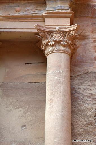 Zdobienia, podpatrzone u Rzymian