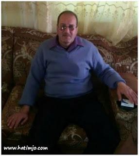 السيد مروان شاكر مفضي عودات ابو عمار
