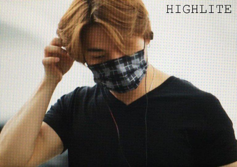 Big Bang - Incheon Airport - 30jun2016 - High Lite - 02.jpg