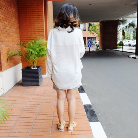 fashion blogger indonesia