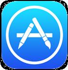 App Storessa majaili satoja saastuneita ohjelmia