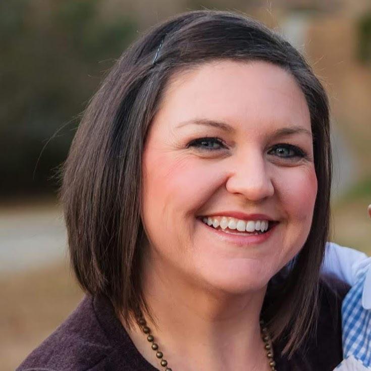 Jessica BrownGeorgia - Student