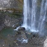 tews falls in Dundas, Ontario, Canada
