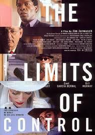 Giới Hạn Kiểm Soát 18+ - The Limits Of Control 18+ poster