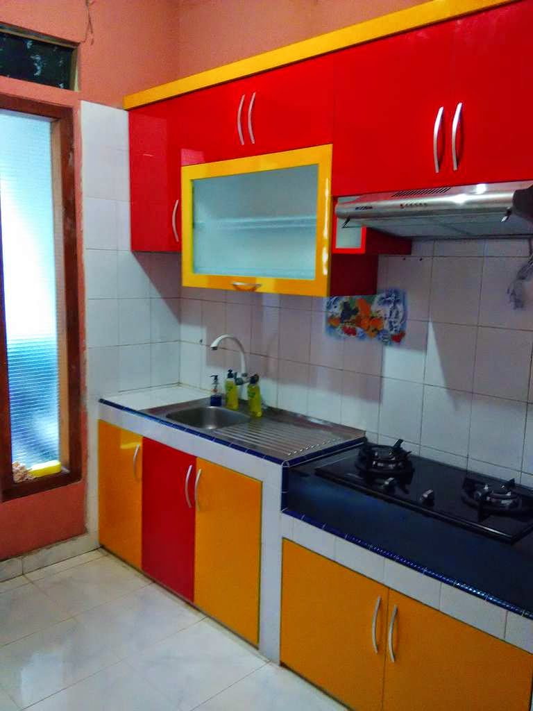 kitchen set jakarta timur kitchen set minimalis lemari