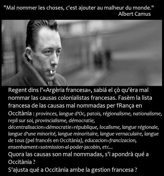 Albert Camus frasa