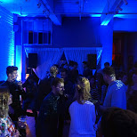 YouTube after party in Toronto, Ontario, Canada
